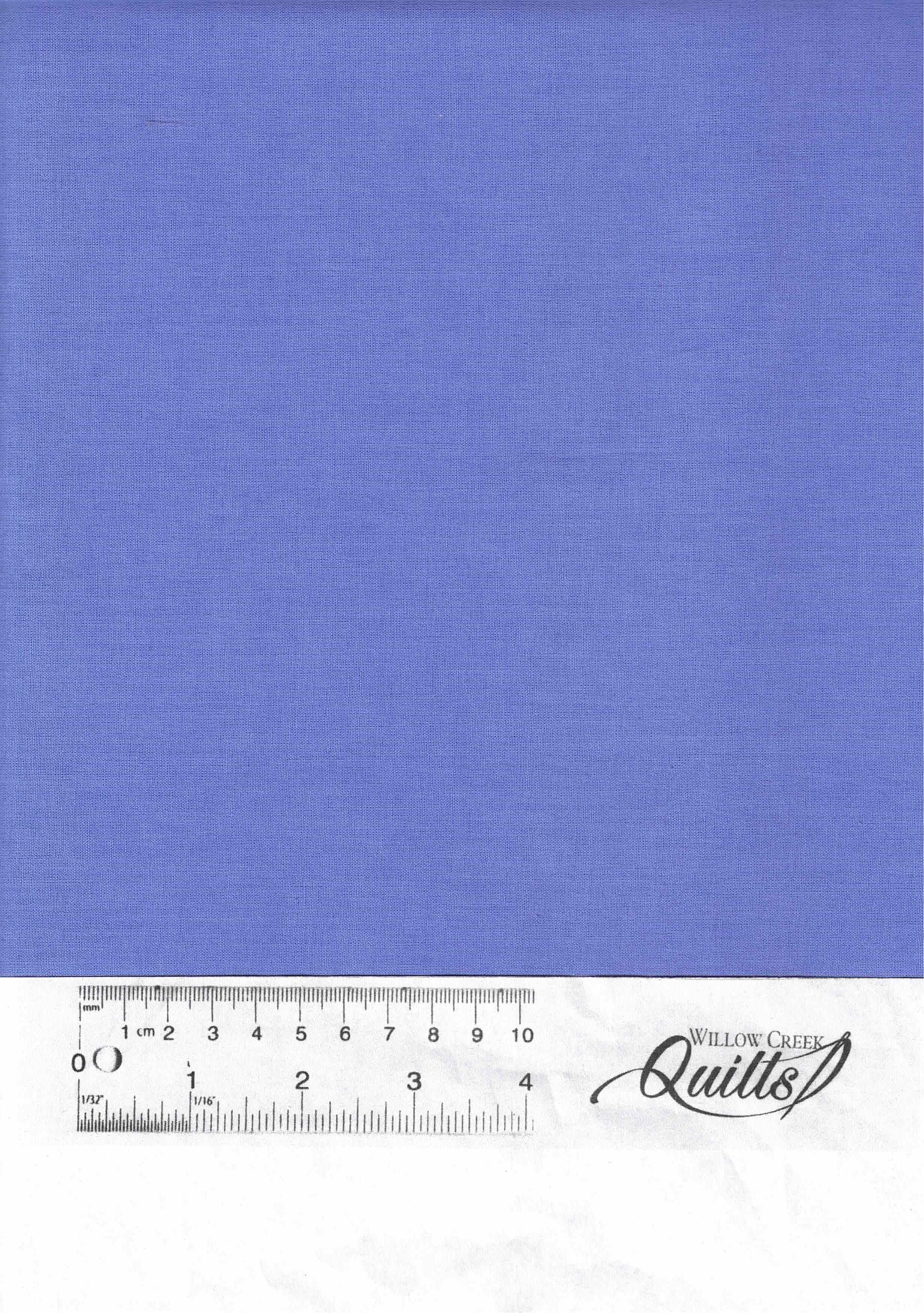 American Made Brand Solid - Periwinkle - AMB001-85