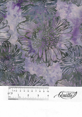 Acres to Sew - Wisteria - 2023-229
