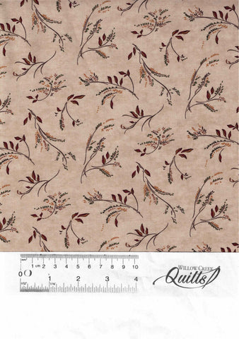 Country Charm - Oat - 56794-12