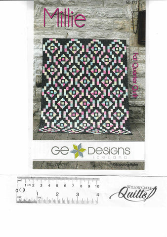Millie pattern - GE-171