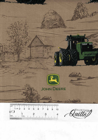 John Deere Big Time Farm - 59368