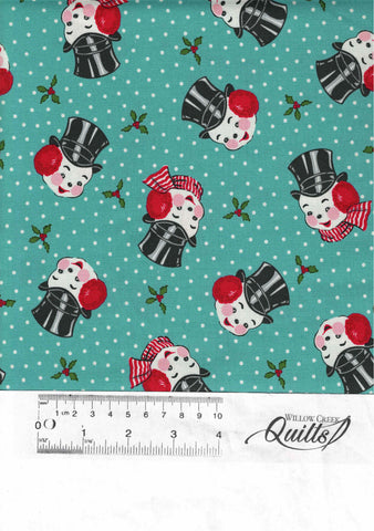 Sweet Christmas - Cool Mint - 531152-15