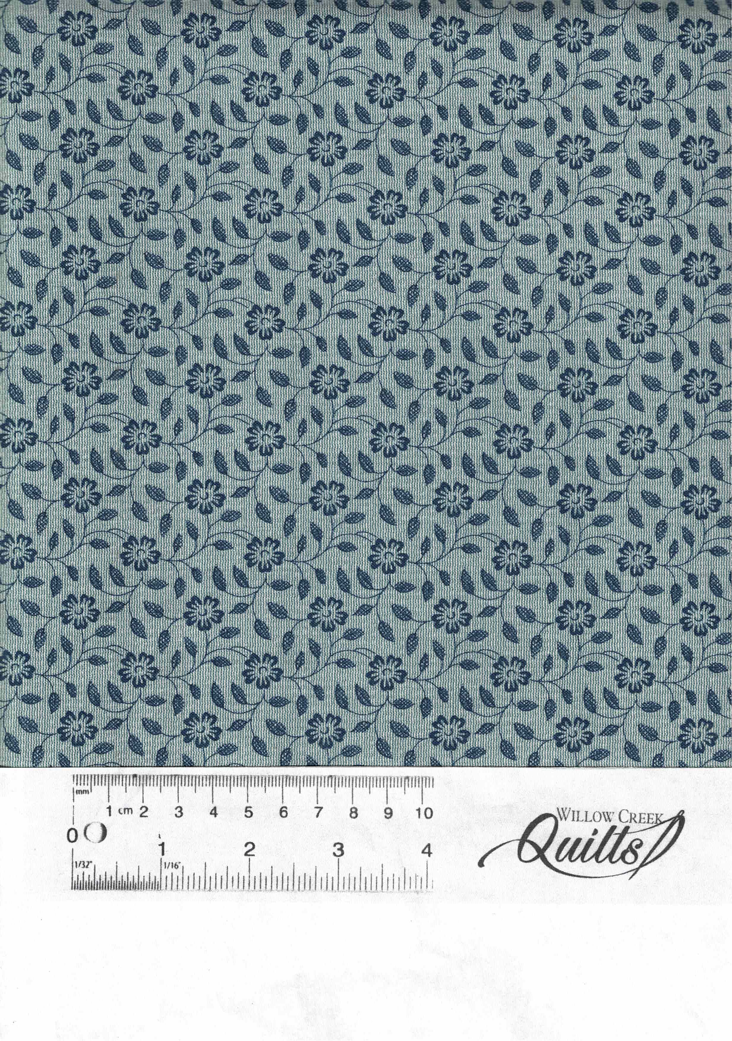 Something Blue by Laundry Basket - Vow - 8830 B