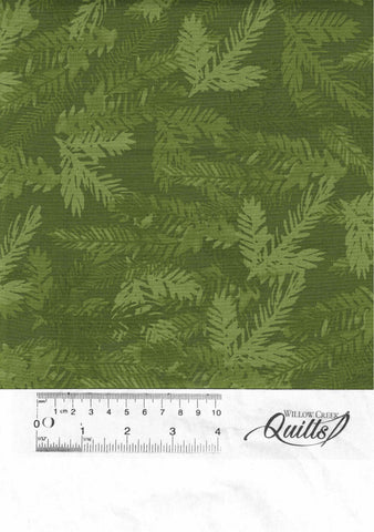 Merry & Bright - Olive - Y2699-24