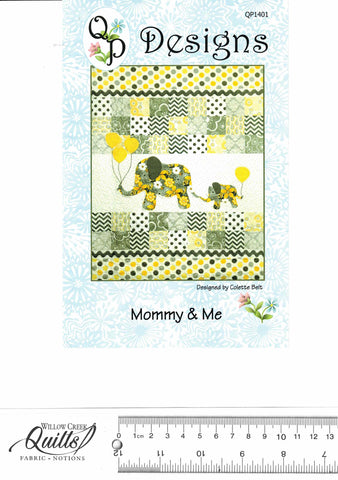 Mommy and Me patten - QP1401