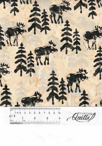 Canadiana Collection - CC-BLSF-007 - Batik