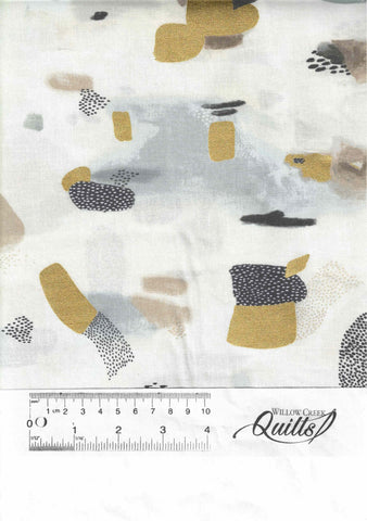 Cold Press - Metallic Vellum - 300460-005