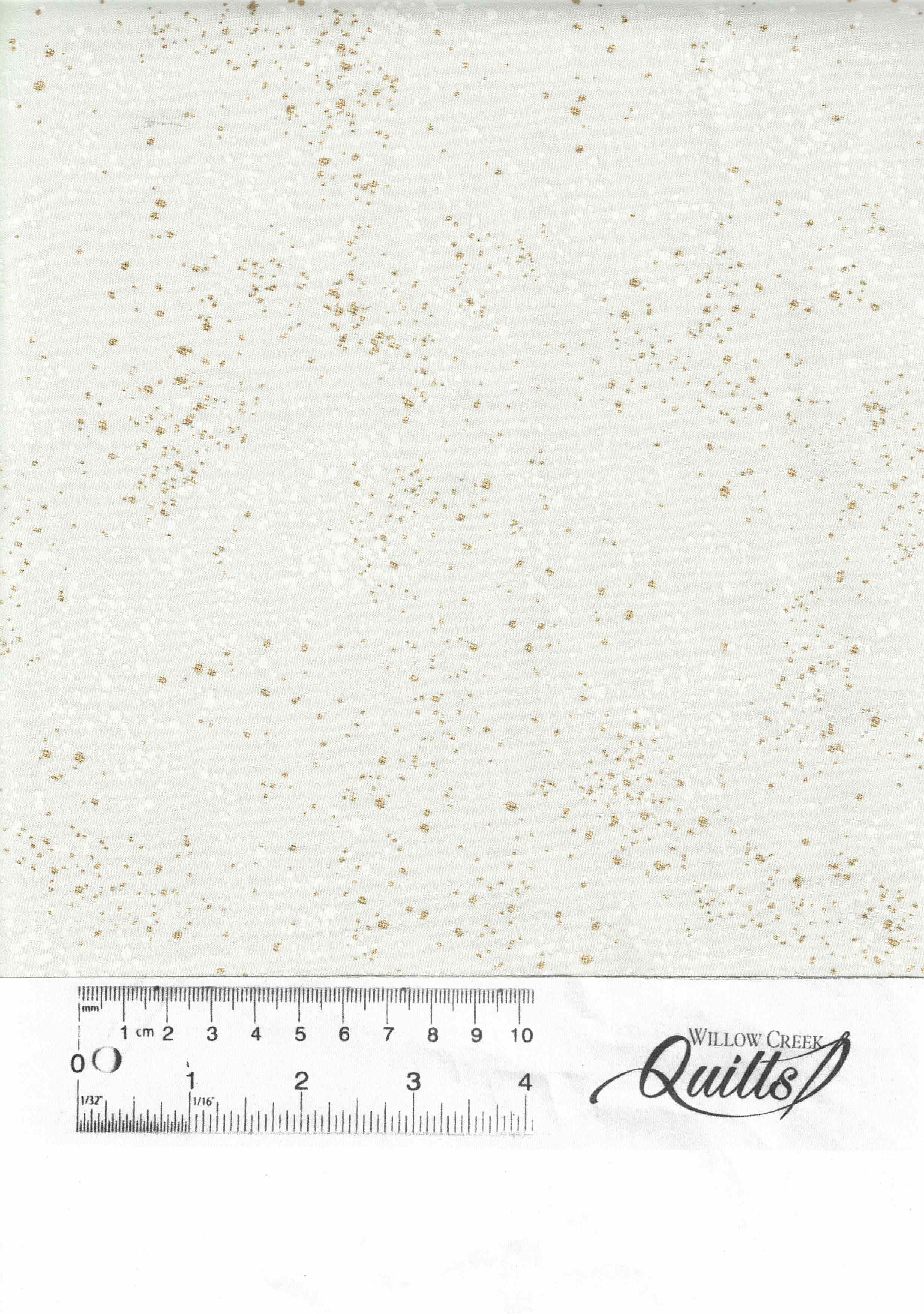 Speckled - White Gold - 5027M-14