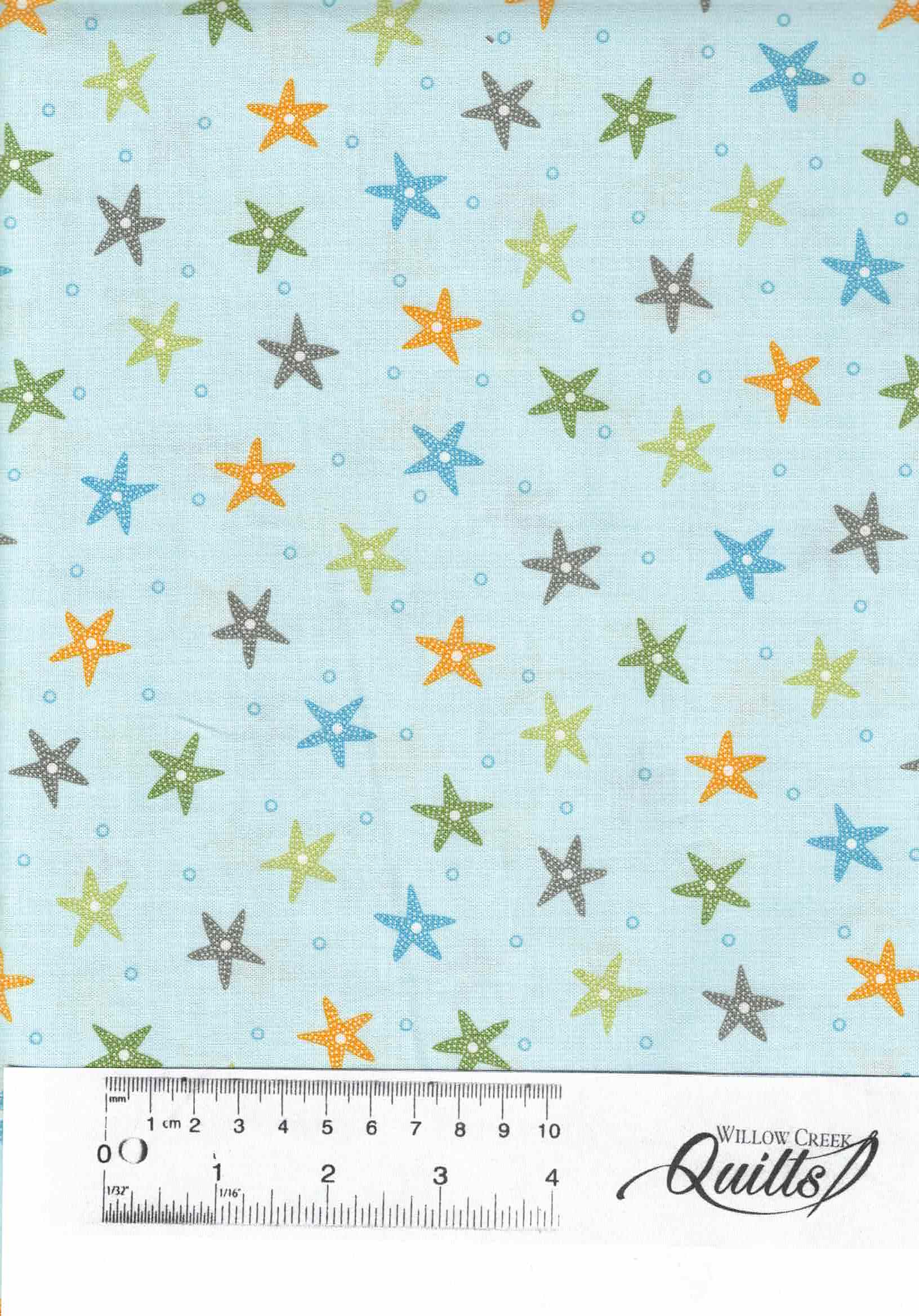Little Squirt - Starfish - 26446 - B Light