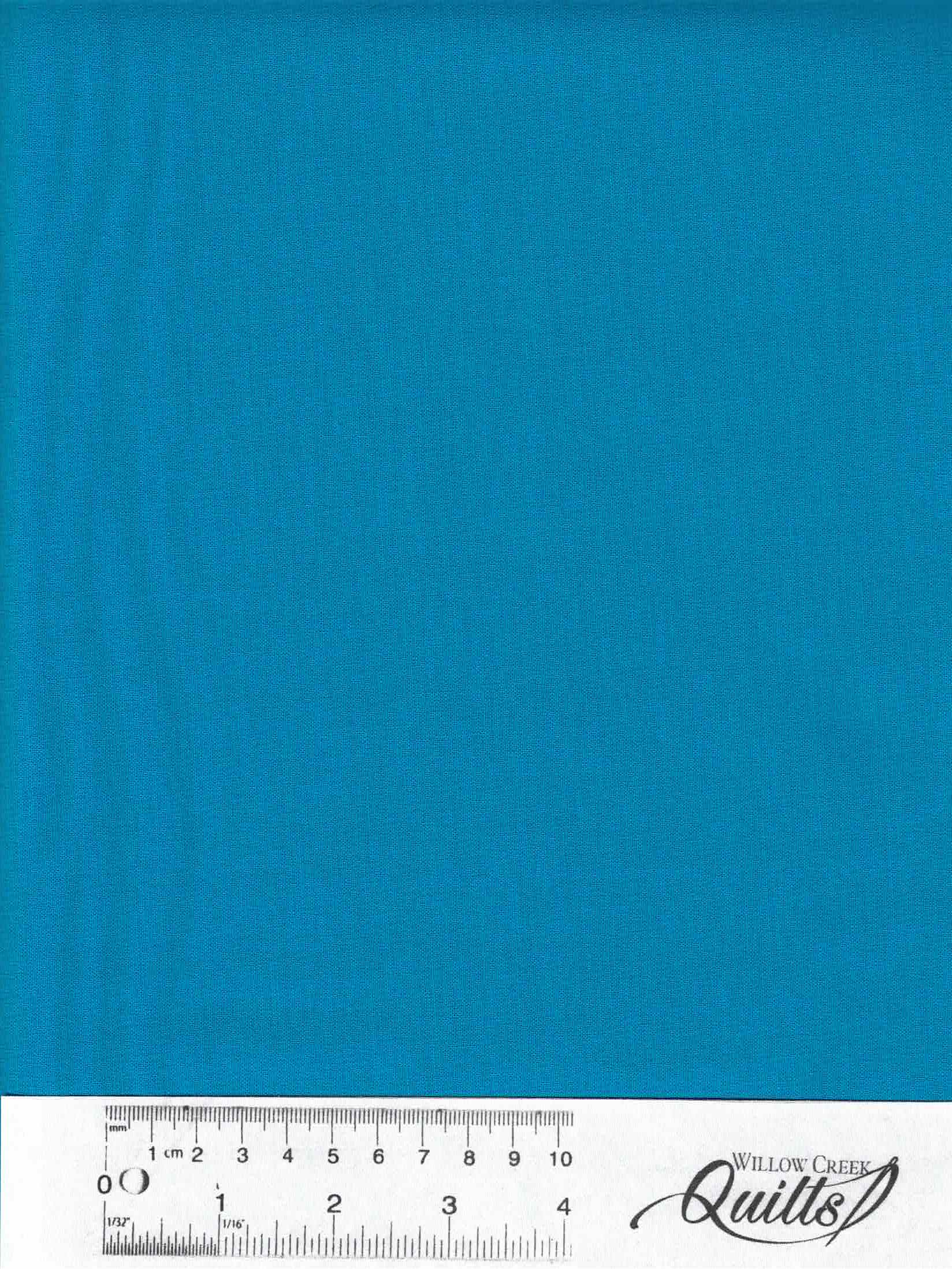 Bella Solids - Bright Turquoise - 1000-226