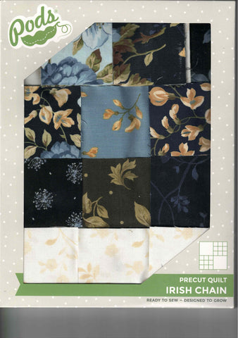 Irish Chain - quilt - Pods - POD-MAS06-ENC