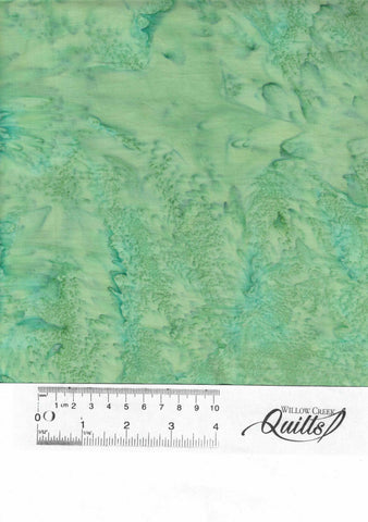 Bali Watercolors - Peridot - 1897-234 - Batik