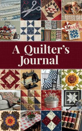 A Quilters Journal book