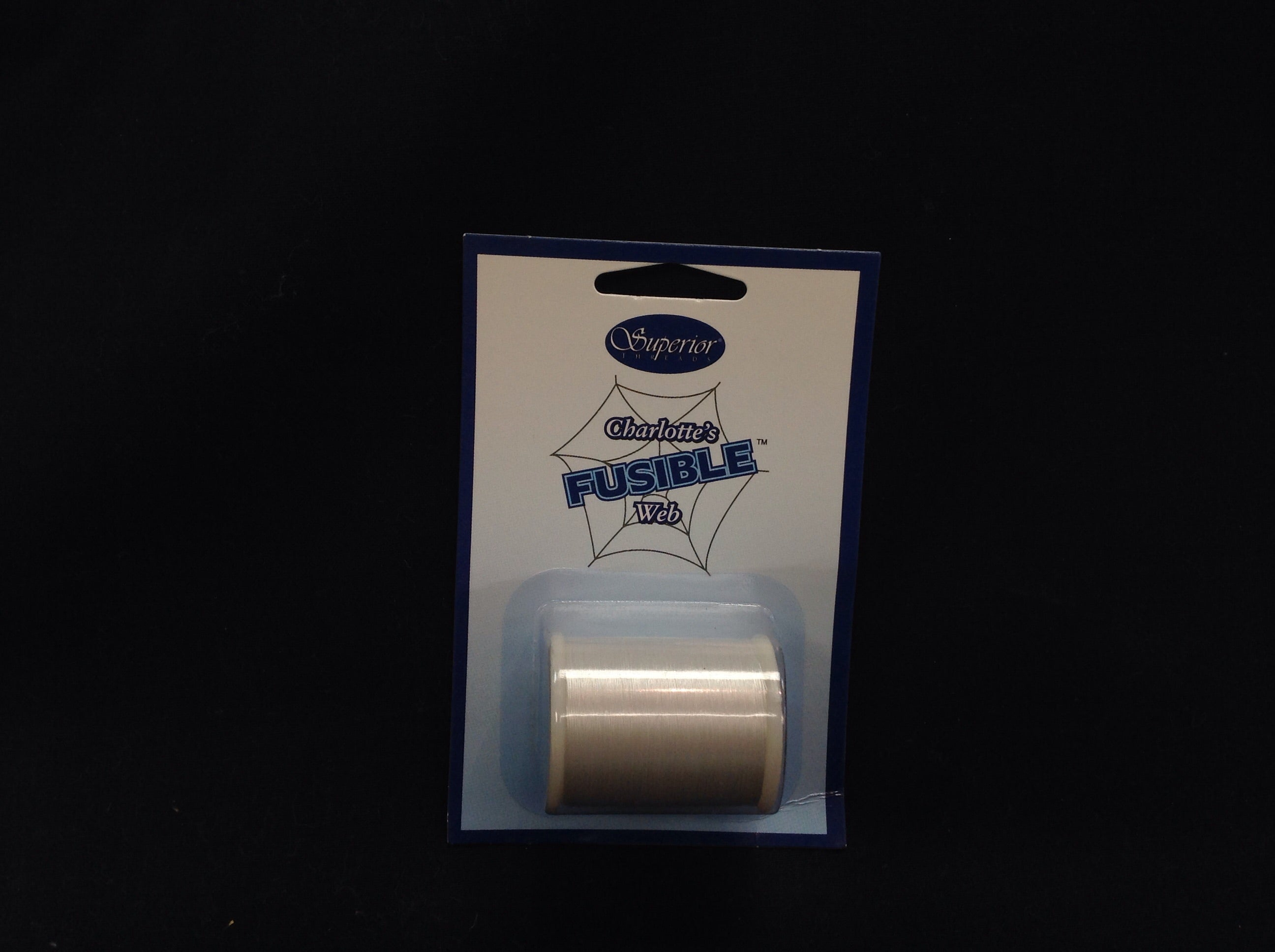 Charlottes Fusible Web - Superior Threads