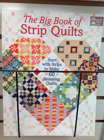 The Big Book of Strip Quilts - B1413