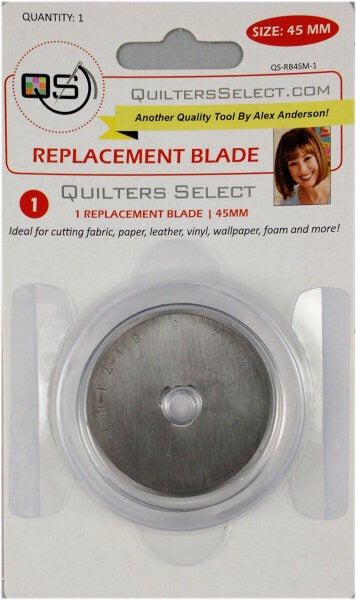 Rotary Blade Replacements (1)