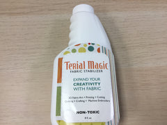 Terial Magic Fabric Stabilizer