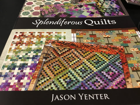Splendiferous Quilts