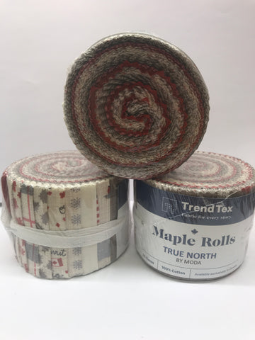True North Maple Rolls - MR513180