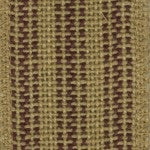 Burlap Ribbon Maroon (sold by the meter)