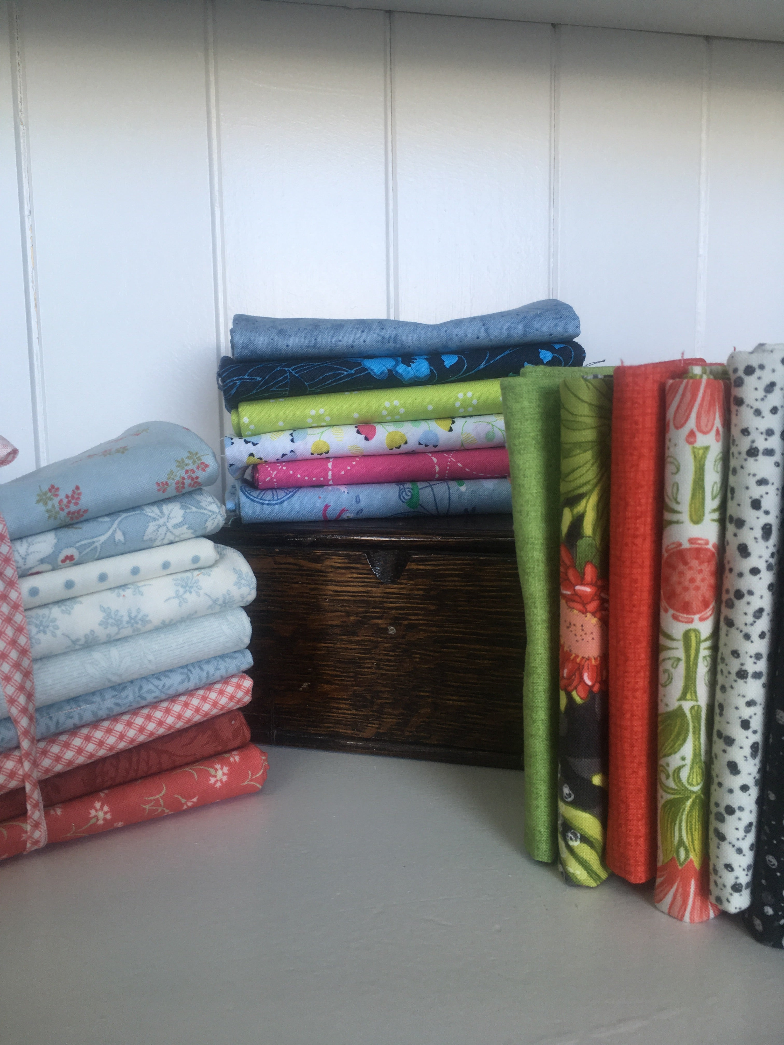 1 Fat quarter - $5 /Most Collections
