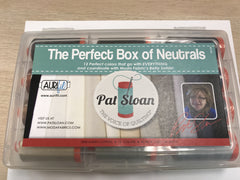 The Perfect Box of Naturals by Pat Sloan