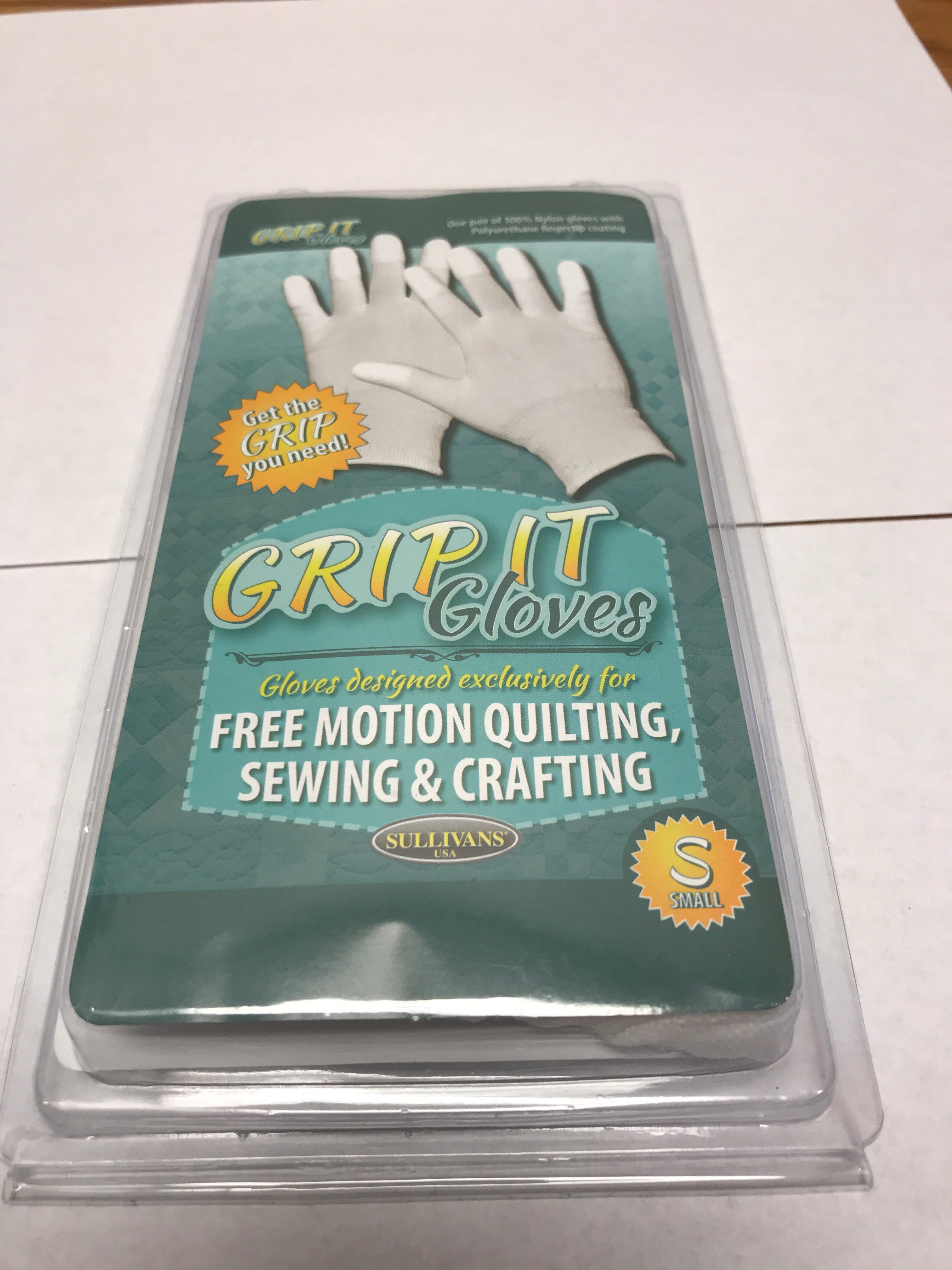 Grip It Gloves - Small