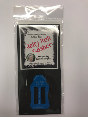 Jelly Roll Sasher - PQWJRS