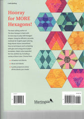 The New Hexagon 2 pattern book - B1507