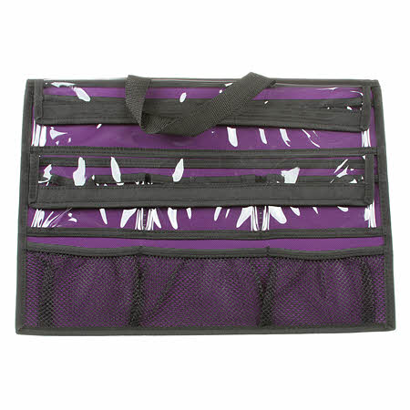 Tutto Tool and Embellishment Holder - CF07P - Purple