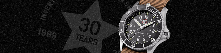 1989-2019: Luminox Celebrates 30th Anniversary!