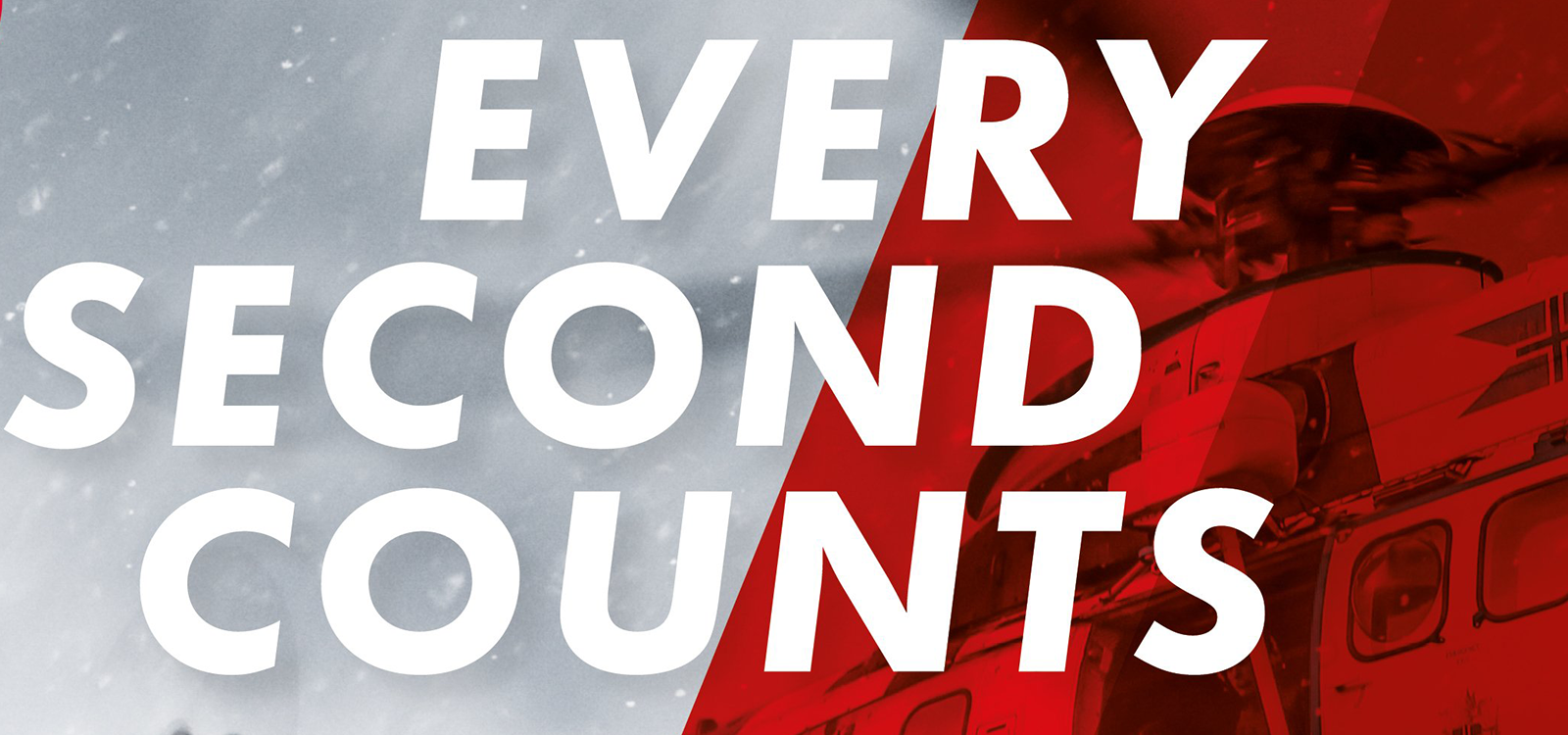 Introducing the NEW Luminox Brand Campaign #EVERY SECOND COUNTS