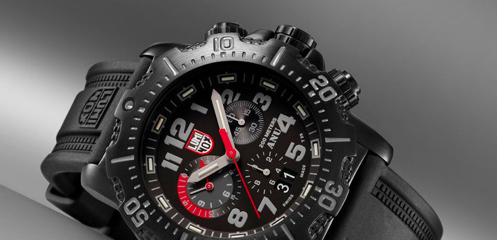 Luminox Carbonox