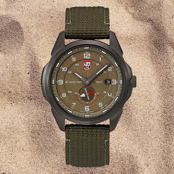 Luminox Land Collection