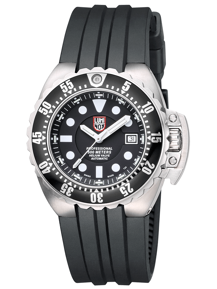 Scott Cassell Deep Dive Automatic - 1512