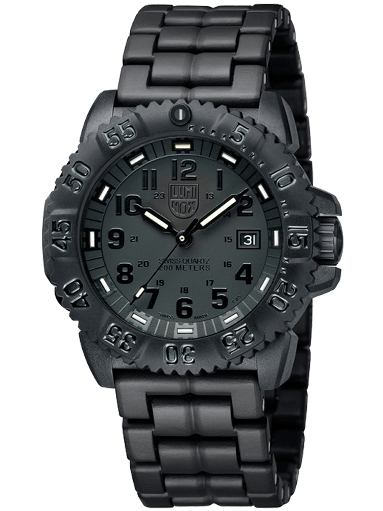 Navy SEAL Colormark - 3052.BO.L