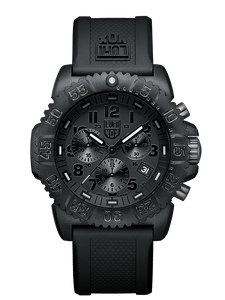 Navy SEAL Colormark Chronograph - 3081.BO
