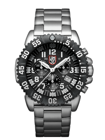 Navy SEAL Steel Colormark Chronograph - 3182.L