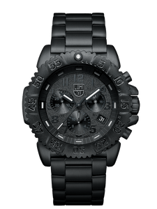 Navy SEAL Steel Colormark Chronograph - 3182.BO