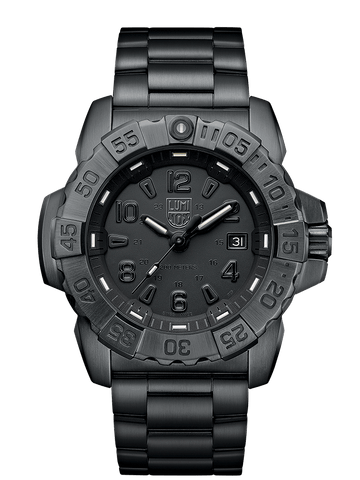 Navy SEAL Steel - 3252.BO