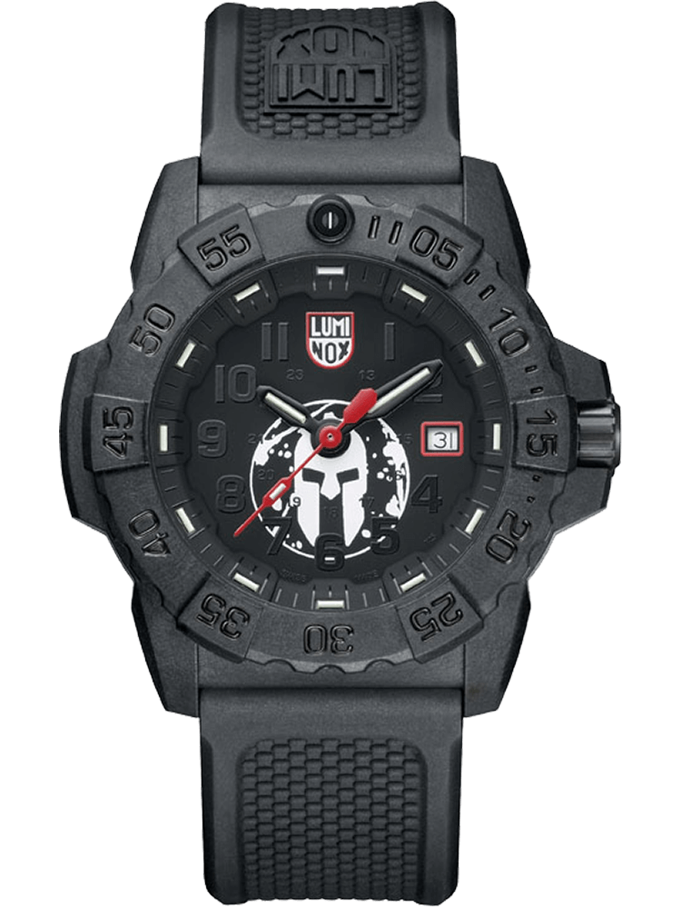 économiser b88ea 9a20d SPARTAN PARTNERSHIP – Luminox USA