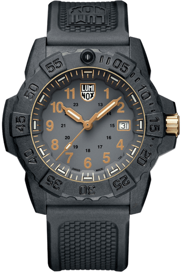 Navy SEAL - 3508 Gold