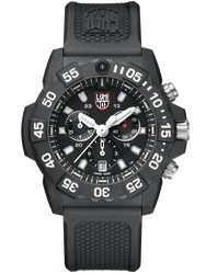 Navy SEAL Chronograph - 3581