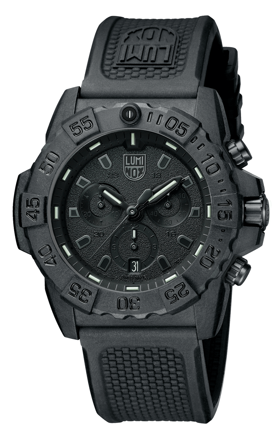 Navy SEAL Chronograph - 3581.BO