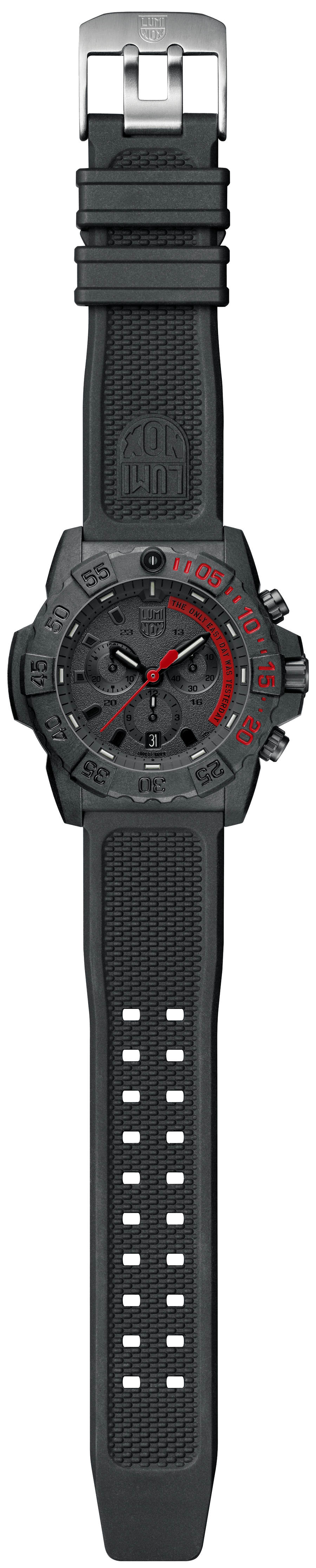 Navy SEAL Chronograph - 3581.EY