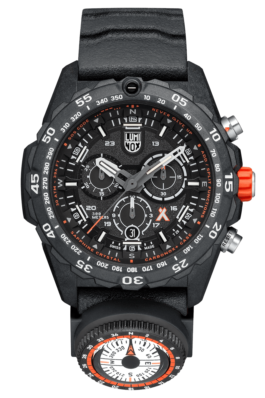 Bear Grylls Survival Chronograph MASTER Series - 3741