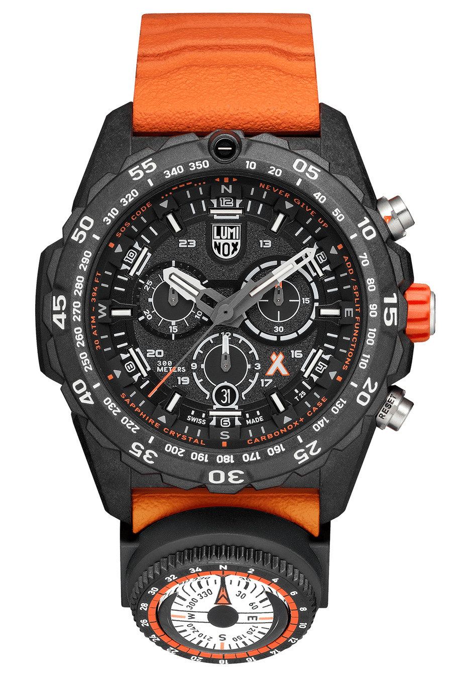 Bear Grylls Survival Chronograph MASTER Series - 3749