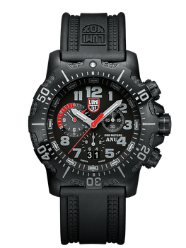 ANU (Authorized for Navy Use) Chronograph - 4241