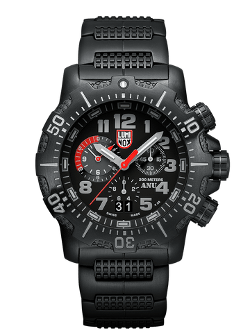 ANU (Authorized for Navy Use) Chronograph - 4242