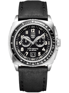 P-38 Lightning Chronograph - 9441